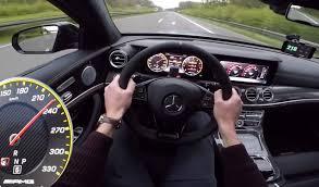 BMW 5 Series bmw m6 vs maserati granturismo : Super Sedan Showdown: BMW M6 Gran Coupe vs Mercedes-AMG E63