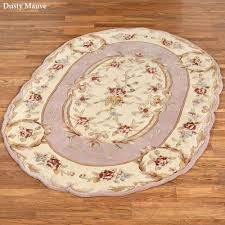 aubusson area rugs awesome rose aubusson sculpted oval rugs