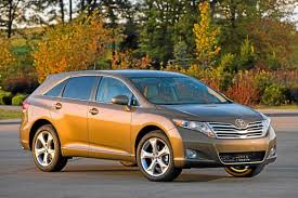 2010 Venza has held its value well - The Globe and Mail