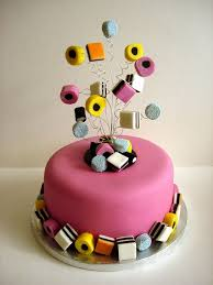 Liquorice Allsorts Cake Designs Pin By Janiina Ali Kippari On Ideat Gravity Cake Dad