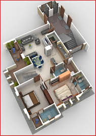 1200 sq ft house plans 3 bedroom great 3d house plans in 1200 sq ft sea