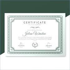 Kids Award Certificate Gold Star Certificate Template Best Elegant Award Certificate For