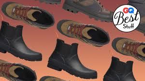 The Best <b>Winter Boots</b> for Men <b>2019</b> | GQ