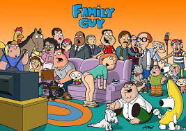 Family Guy Quotes Simple The Most Hilarious Family Guy Quotes