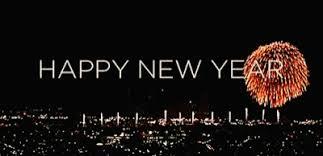 Happy New Year GIFs | Tenor