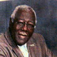 """Deacon William """"Jimmy"""" Middleton (1948-2012) - Find A Grave Memorial"""