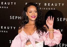 Rihanna Talks Breaking Boundaries With Fenty Beauty Time