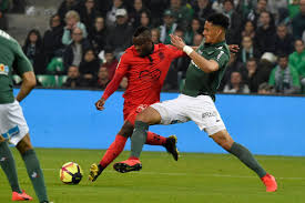 People are asking why am i thinking about this? Arsenal Transfer William Saliba Statistical And Scouting Breakdown The Short Fuse