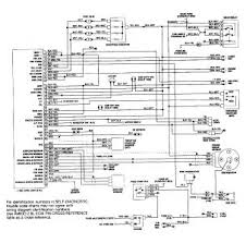 isuzu electrical wiring diagram isuzu wiring diagrams online