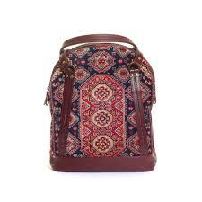 carpet bag. florence carpet bag t