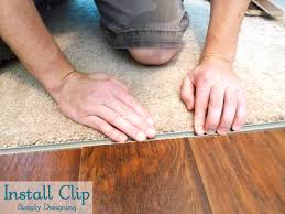 installing laminate flooring finishing trim and choosing inside transition strips for ideas 15