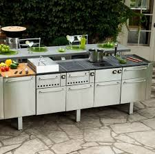 Outdoor Kitchen Australia Outdoor Small Modular Outdoor Kitchen Storage Cabinet With Sink