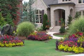 40 front yard landscaping ideas for a