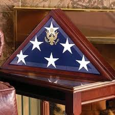 burial flag shadow box. Modren Shadow Flag Shadow Box Burial Military Case  The  Is From The Company That Was Honored To Be Selected Provide  On