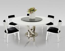 black glass dining room table beautiful dining room furniture modern round dining table round dining table