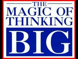 - J David Read Big Schwartz Youtube I Thinking Magic Of Dr What The By