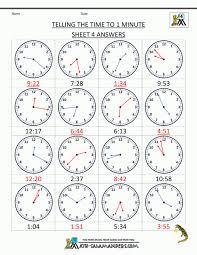 Math : time worksheets 2nd grade Math Time Worksheets 2nd Grade ...
