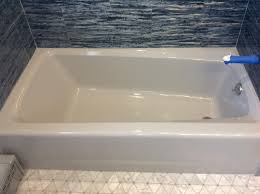 are we insured with how much does it cost to refinish a bathtub