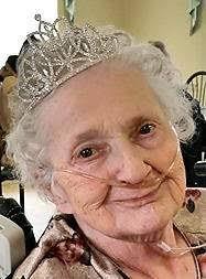 SHELBY JEAN COX DECKER - Obituaries - recordonline.com - Middletown, NY