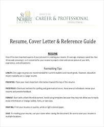 sorority letter of recommendation example lovely student resume for letter of recommendation resume
