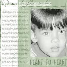 future daughter in law letter