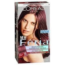 Loreal Red Hair Colour Chart Cheap Loreal Feria Hair Color Chart Find Loreal Feria Hair