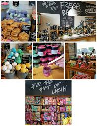 valentine s day gift ping at lush in victoria gardens