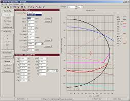 Kestrel Power Engineering Software