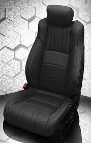 leather seat covers katzkin fits honda