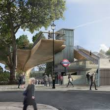 Small Picture Garden Bridge archives Dezeen