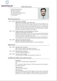 Curriculum Vitae Resume Samples Curriculum Vitae Samples Pdf