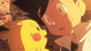 'Pokemon: I Choose You!' Movie 20 Summary! -