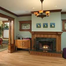 Small Picture 36 best Paint Colors with dark wood beamtrim images on Pinterest