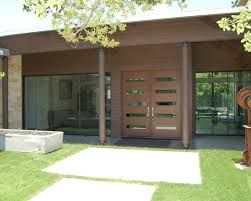 mid century modern front porch. Front Porch On Mid Century Modern Homes Design, Pictures, Remodel, Decor And Ideas N