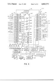 patente us4843373 loading dock signal and control system patent drawing