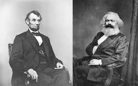Was Lincoln Really Into Marx Aier