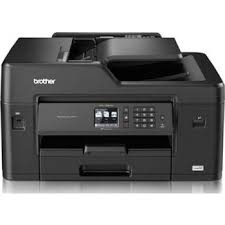 Brother Mfcj3530dw Color Inkjet Mfc Printer Mfcj3530dw