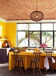 Happy Kitchen Ideas Bright Kitchens