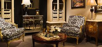 mixing antique and modern furniture