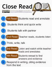 close reading worksheet delibertad close reading essays