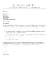 A Resume Cover Letter Grant Cover Letter Examples Resume Cover
