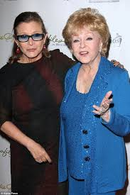 carrie fisher 2014.  Carrie Carrie Fisher And Debbie Reynolds Talk Strong Bond In Dual Interview And 2014 F
