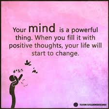 Powerful Love Quotes Impressive Best Love Quotes Your Mind Is A Powerful Thing When You Fill It