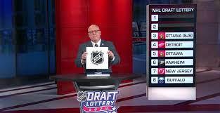 Pic.twitter.com/fxsl2ayufk — #nhl19 (@easportsnhl) 9 апреля 2019 г. Mysterious Qualifying Team Wins 2020 Nhl Draft Lottery Offside