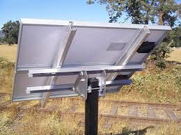 ironridge top of pole mount single column 45 panel supports uses ironridge top of pole mount single column 45 panel supports uses 4