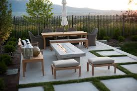 Outdoor Living Room Furniture For Your Patio Outdoor Living 8 Ideas To Get The Most Out Of Your Space Splash