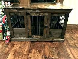 dog crate furniture dog crates furniture custom dog crate furniture wooden dog crate handcrafted dog kennel dog crate furniture