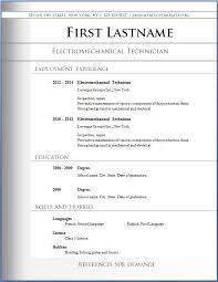 Free Resume Download Template Resume Download Resume Cv Cover Letter  Printable