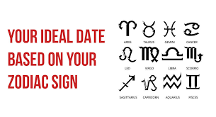zodiac signs dating