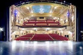 Mobile Civic Center Theater Seating Chart Saenger Theatre Mobile 2019 All You Need To Know Before